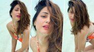 Lockdown5: Hina Khan Posts A Throwback Bikini-Clad Picture, Says She Wants Her 'Licence To Chill BACKKKKKK'