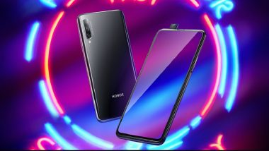 Honor 9X Pro to Be Launched in India on May 12; Check Expected Prices, Features, Variants & Specifications