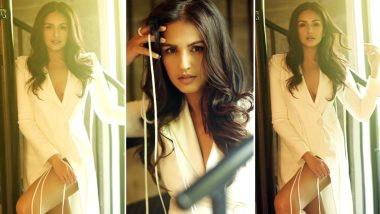 Huma Qureshi Is Channeling That Pristine White Vibe With a Dash of Subtle Glam in These Throwback Pictures!