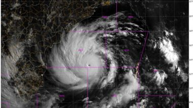 Cyclone Amphan Turns Into 'Extremely Severe Storm', Odisha Prepares For Possible Evacuation of 11 Lakh People