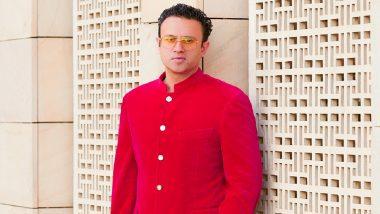 Ravish Kapoor Innovative Invitations – Made With Love in India!
