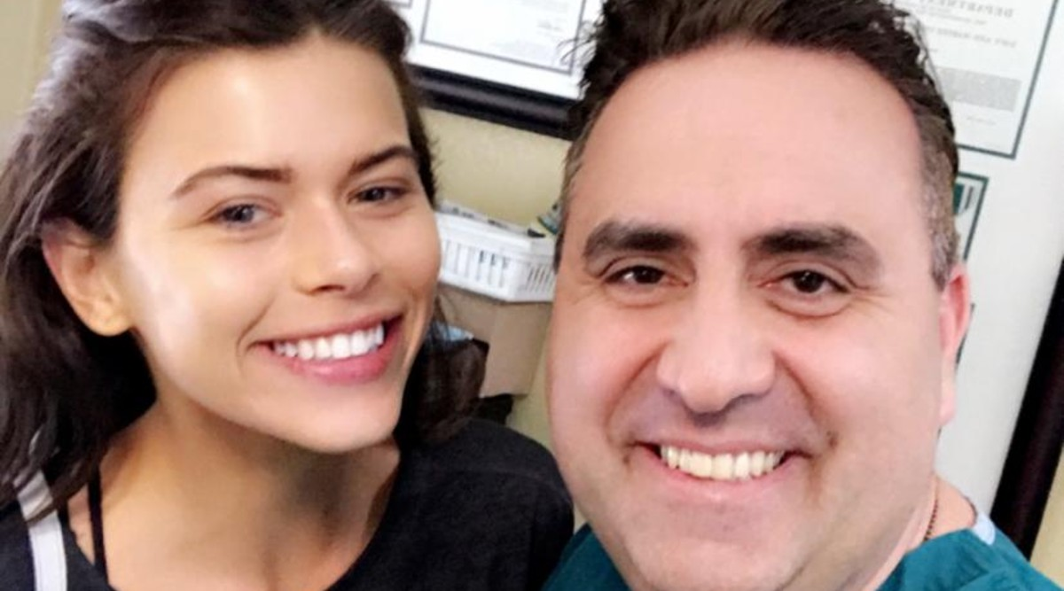 How To Achieve A Smile Like A Victoria Secret Angel According To Celebrity NYC Dentist Dr. Nicholas Toscano