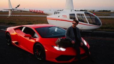 Kody White: A Young Entrepreneur Providing Income-Earning Opportunities to Others with His Cash Cow YouTube Channels