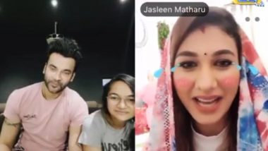 Dr Abhinit Gupta and Jasleen Matharu Instagram Video Is Burning the Internet