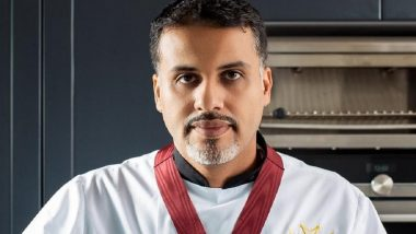 World's Best Chef Faisal Ahmed Aldeleigan Making a Special Place in People's Hearts With His Yummy Recipes