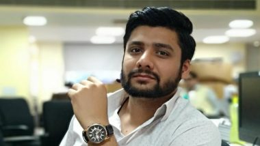 An Engineer Turned Social Activist Sandeep Vashist is the New Voice Representing the Locals in India