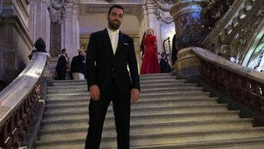 Ido Berniker – The Elite Broker Behind the Most Expensive Sale in London's History