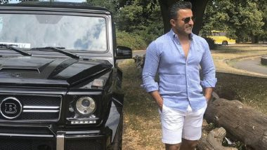 Why Thriving Entrepreneur Ayman Assi
