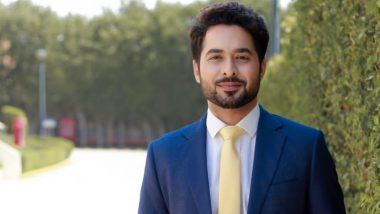 Staying Positive in COVID Times: Upcoming Actor Nikhil Angrish Shares His Thoughts