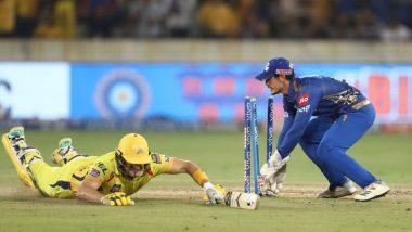 IPL 2021: BCCI Scraps 'Soft Signal' Rule, Third Umpire Can Fix 'Short Run' Error