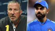 Ian Botham Heap Praises on Virat Kohli, Says 'He Is the Right Guy to Take Indian Cricket Forward'