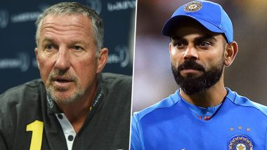 Ian Botham Heap Praises on Virat Kohli, Says 'He Is the Right Guy to Take Indian Cricket Forward'