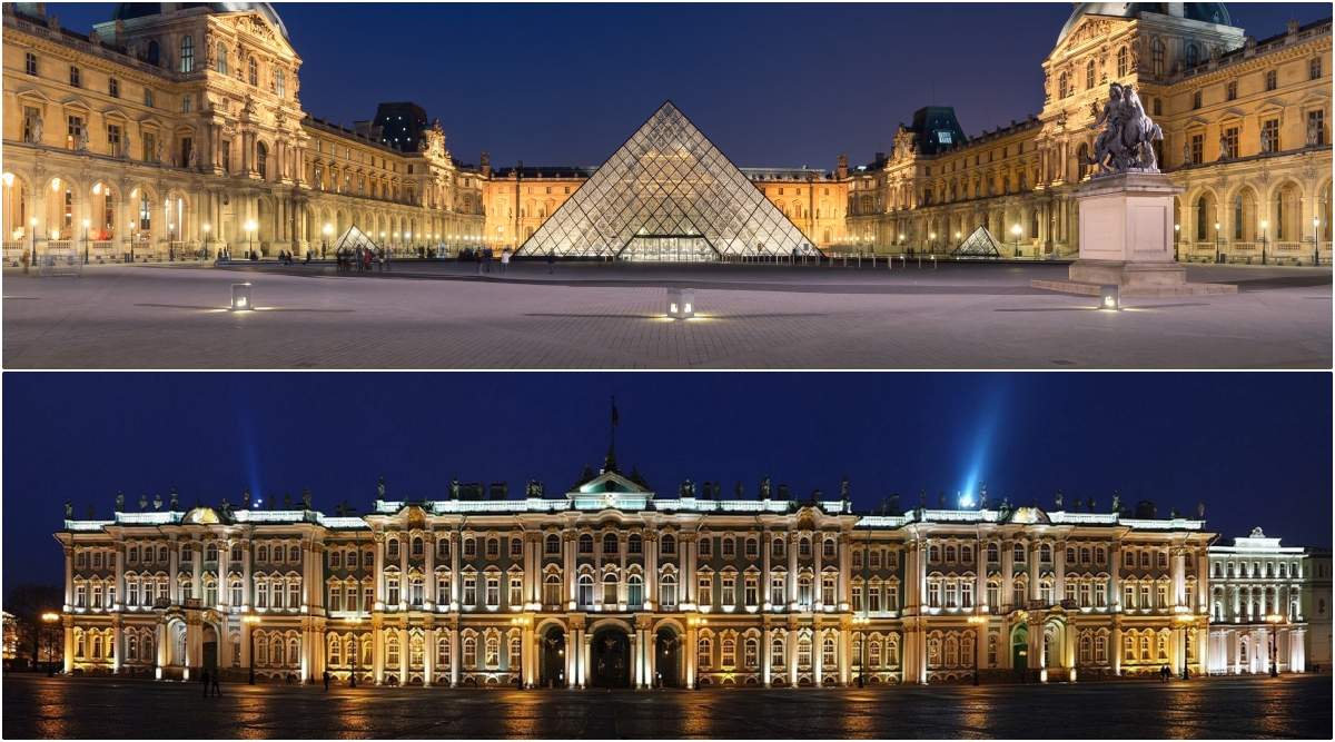 International Museum Day 2020: The British Museum, The Louvre, Vatican Museums & Other Iconic Museums Around the World
