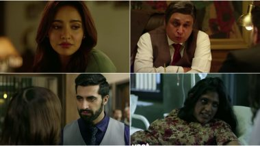 Illegal Trailer: Neha Sharma, Akshay Oberoi and Piyush Mishra's Fast-Paced Legal Drama Looks Binge-Worthy (Watch Video)