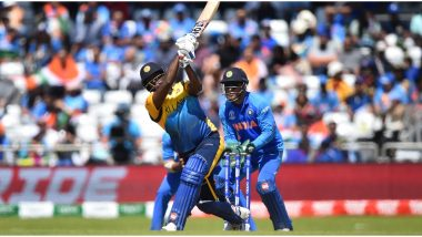 Sri Lanka Cricket Board Makes Plan to Host India, Bangladesh in Subsequent Series This Summer: Report