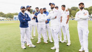 Despite No Cricket Here's Why India Lost Number One Spot to Australia in Latest ICC Test Rankings