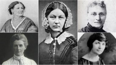 International Nurses Day 2020: From Florence Nightingale to Linda Richards, Here Are Most Iconic Nurses We Must All Know About