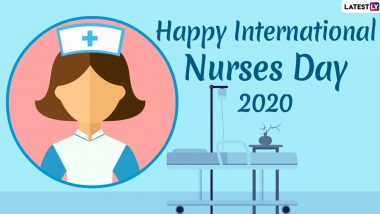 Happy Nurses Day 2020 Images & HD Wallpapers For Free Download ...