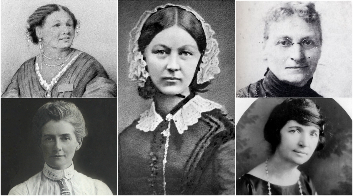 International Nurses Day 2020 From Florence Nightingale To Linda Richards Here Are Most Iconic Nurses We Must All Know About Latestly