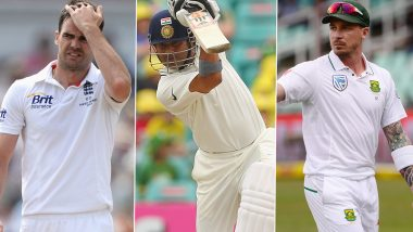 'He Was Such a Big Wicket': Dale Steyn, James Anderson Recall Bowling to Sachin Tendulkar