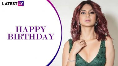 Jennifer Winget Birthday Special: From Dill Mill Gayye to Beyhadh - 5 Memorable Roles Of TV Star That Show Her Merit as a Perfomer!