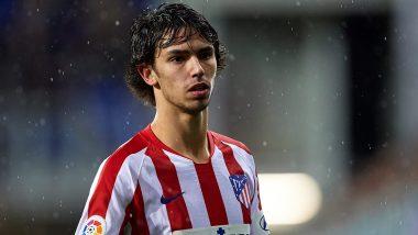 Joao Felix Suffers Knee Injury in Atletico Madrid Training Ahead of La Liga Return