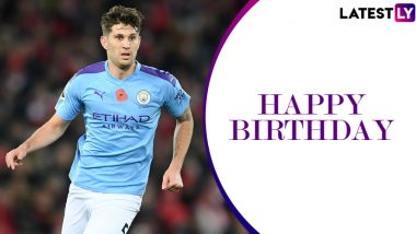 John Stones Birthday Special: Lesser-Known Facts About the Enigmatic Manchester City Defender