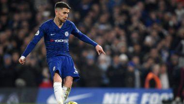 Juventus in Talks With Chelsea Midfielder Jorginho Over Potential Transfer: Report