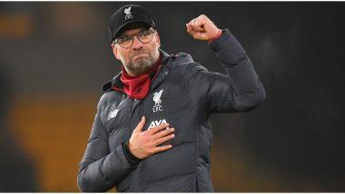 Liverpool Boss Jurgen Klopp Wins LMA Manager of the Year Award Following Reds' Maiden EPL Triumph