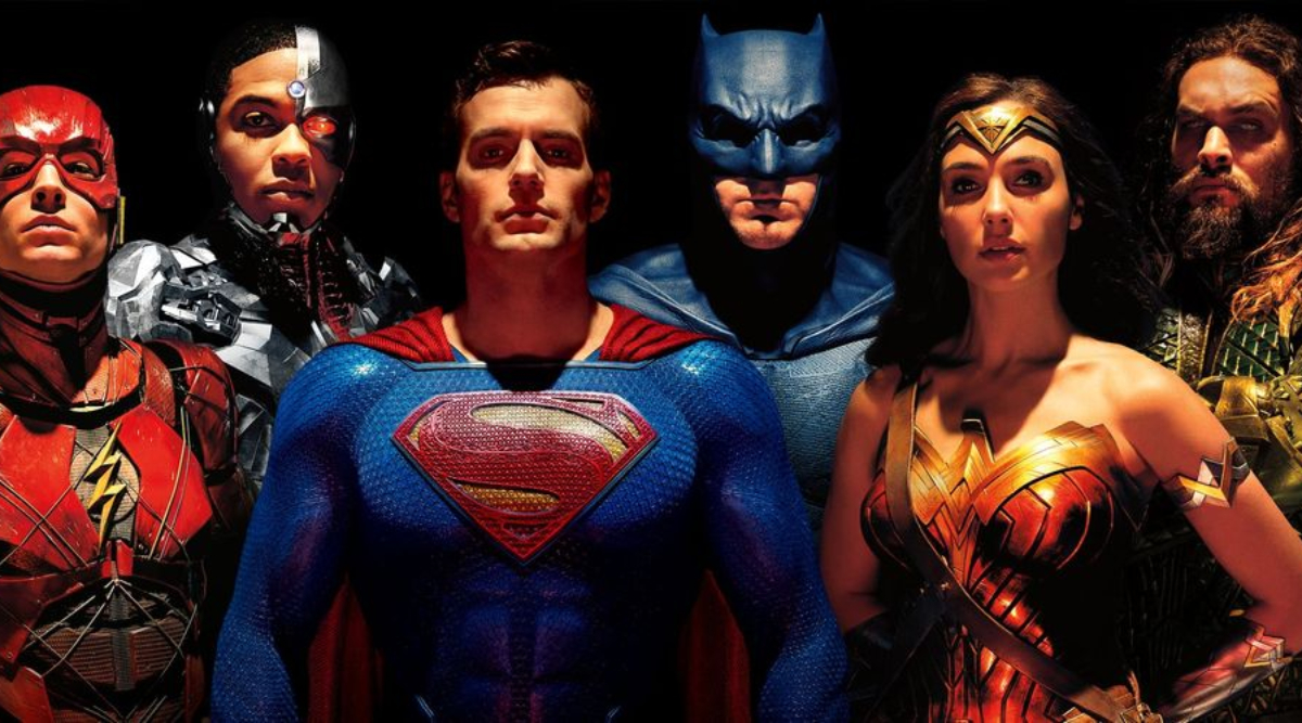 Justice League's Snyder Cut May Premiere On HBO Max