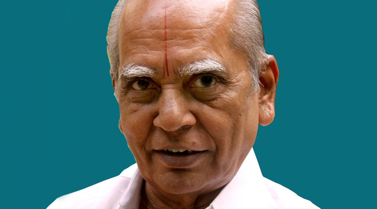 Kamal Haasan's Mentor K Raghunathan Passes Away at 79