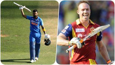 KL Rahul Names his All-Time Favourite Batsman of All Time and its Not Virat Kohli