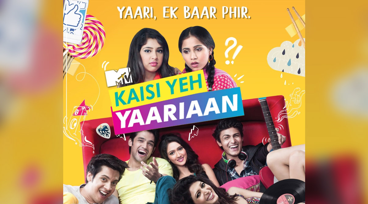 Niti Taylor Opens Up On Kaisi Yeh Yaariyaan Re-Run, Says 'The Show Beautifully Defined the Essence of Friendship For the Youth'