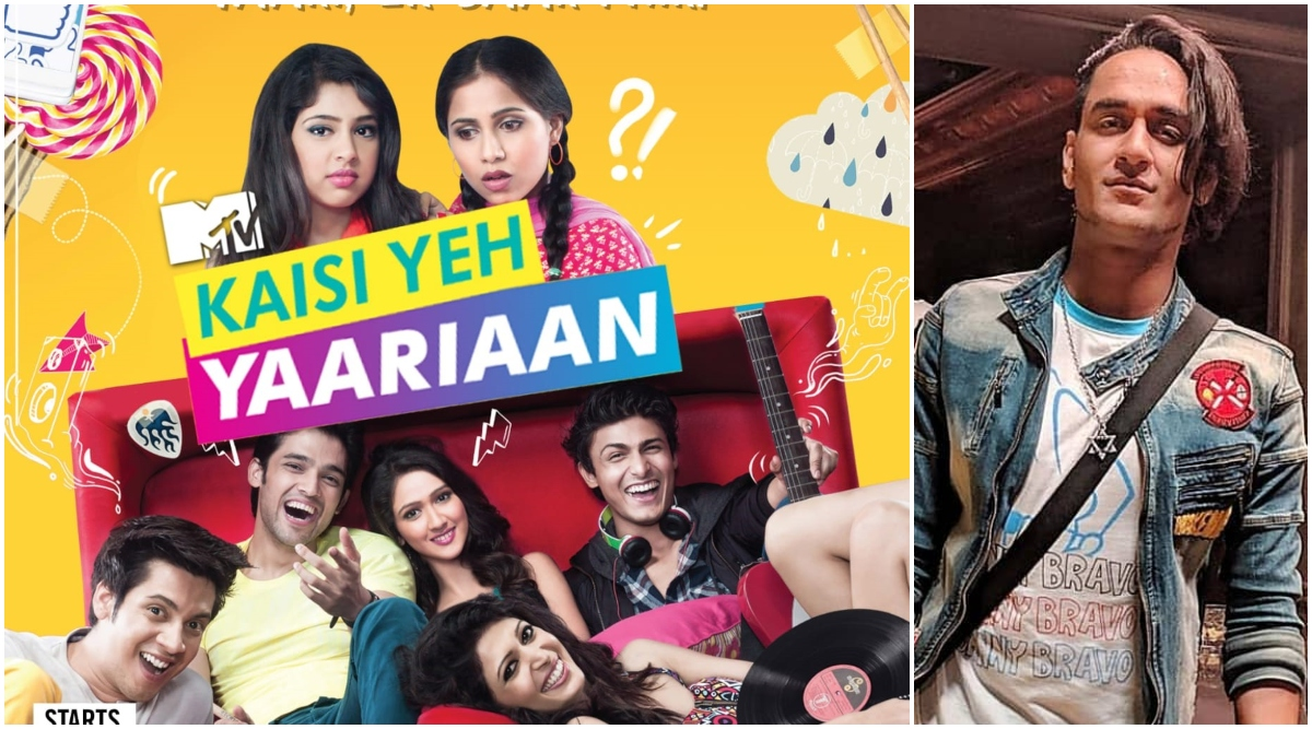 Vikas Gupta on Kaisi Yeh Yaariyaan Success: 'The Show Ruled Over the Hearts and Minds of the Youngsters'