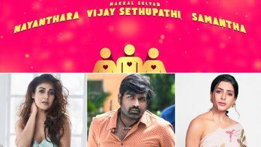 Nayanthara, Vijay Sethupathi, Samantha Akkineni Starrer Kaathuvaakula Rendu Kaadhal Shoot To Kick-Start From August?