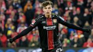 Manchester United Target Kai Havertz Likened to Zinedine Zidane by Bayer Leverkusen Coach Marcel Daum