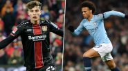 Kai Havertz and Leroy Sane Wanted at Bayern Munich by Former President Uli Hoeness