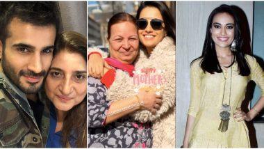 Mother's Day 2020: Karan Tacker, Anita Hassanandani, Surbhi Jyoti and Other TV Celebs Share Heartfelt Posts Dedicated to Their Moms