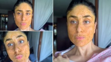 Kareena Kapoor Khan Reveals The Secret Behind Her Flawless Skin And It Definitely Needs Your Attention (Watch Video)