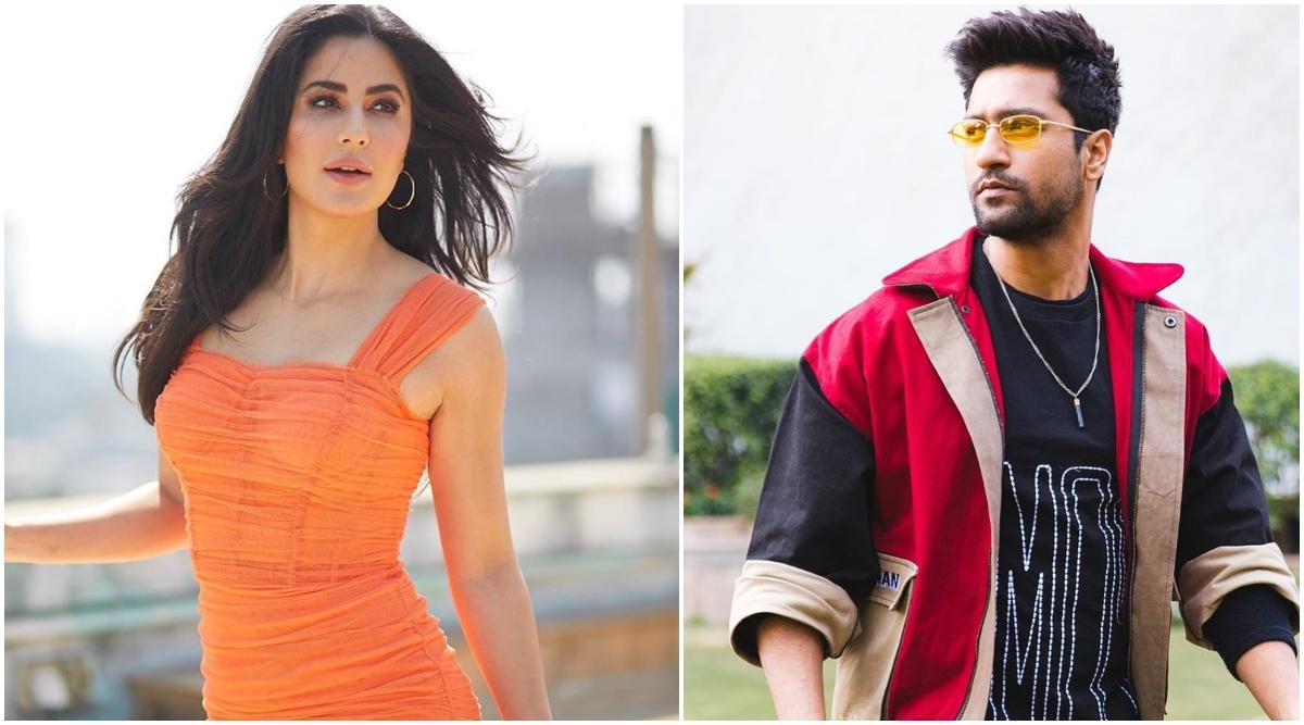 Katrina Kaif's Birthday Wish For Rumoured Boyfriend Vicky Kaushal Is Full Of 'Josh' (View Post)