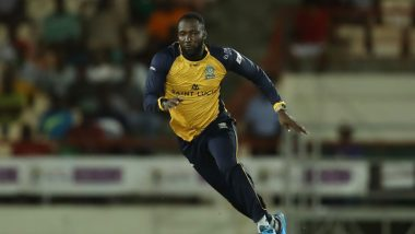 Vincy Premier League to Start on May 22, VPL T10 Tournament to Feature West Indies Cricket Stars