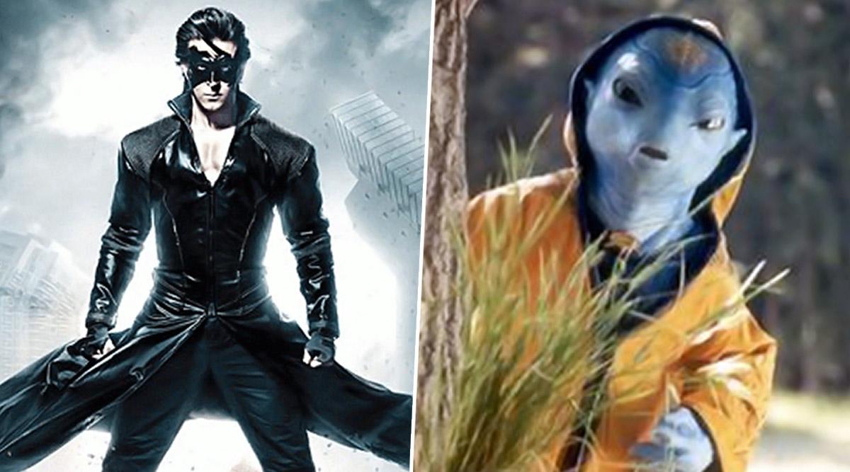 Krrish 4: Hrithik Roshan's Superhero Franchise To Get Back Jaadu?