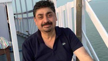 Kulmeet Makkar, CEO of Film & TV Producers Guild, Dies On May 1: Karan Johar, Ashoke Pandit and Other Industry Members Pay Condolences on Social Media
