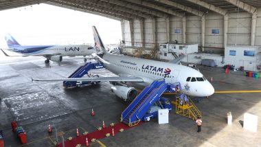 LATAM Airlines Files for Bankruptcy in US Due to Coronavirus Pandemic