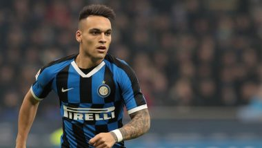 Lautaro Martinez Transfer News Update: Inter Milan Sporting Director Insists Argentina Striker Not for Sale Amid Barcelona Interest
