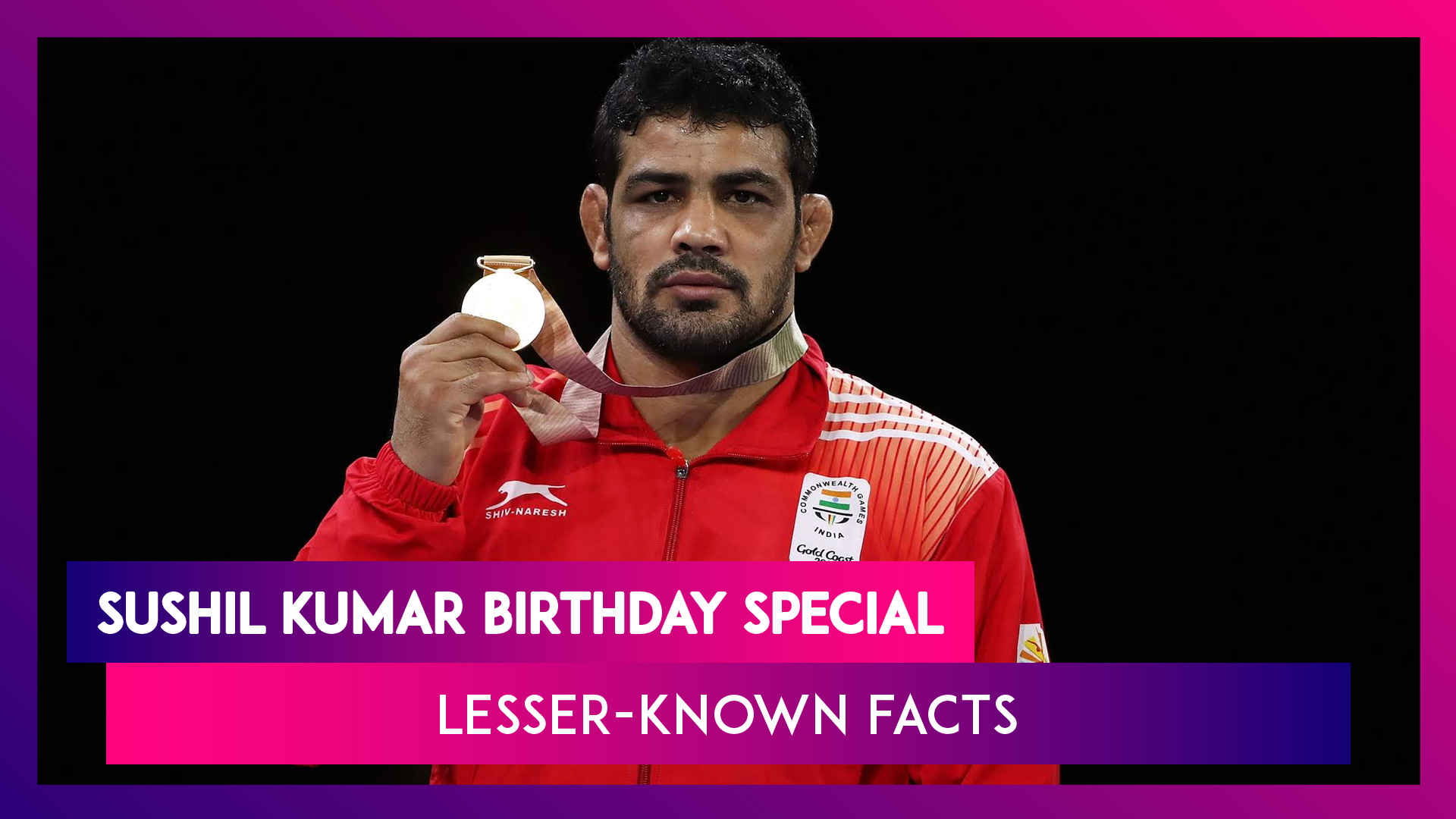 Happy Birthday Sushil Kumar: Lesser-Known Facts About The Twin Olympic Medallist Wrestler