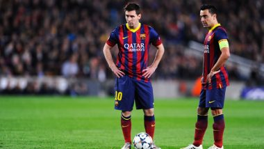 Lionel Messi Can Fit Into Xavi's Role at Barcelona When Approaching Career End, Says Pep Guardiola's Former Assistant