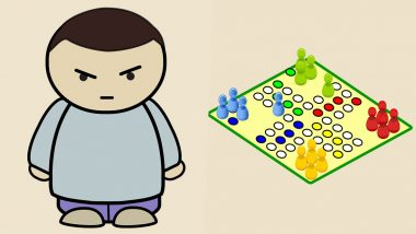 Kerala Boy Asks Police to Arrest Sister and Her Friends For Not Playing Ludo and Other Games With Him