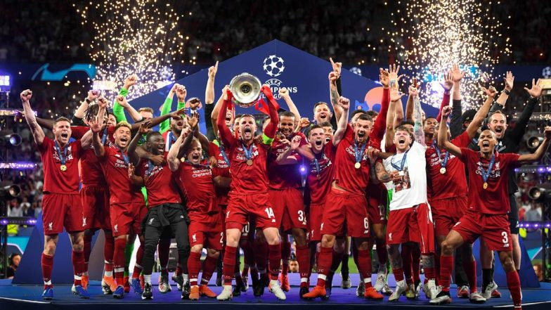 Liverpool May Win English Premier League Title at Neutral Venue: Report