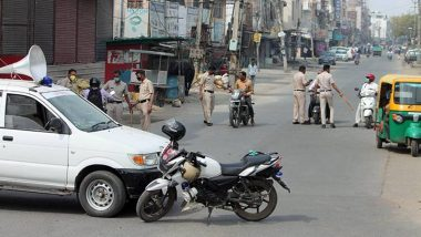 Lockdown 5.0: Bihar Extends Restrictions in Containment Zones Till June 30 Day After MHA Unveils 'Unlock 1' Plan